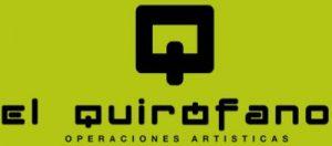 El Quirófano Operaciones Artísticas-logo